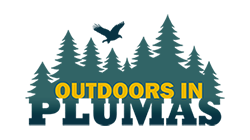 Outdoors in Plumas