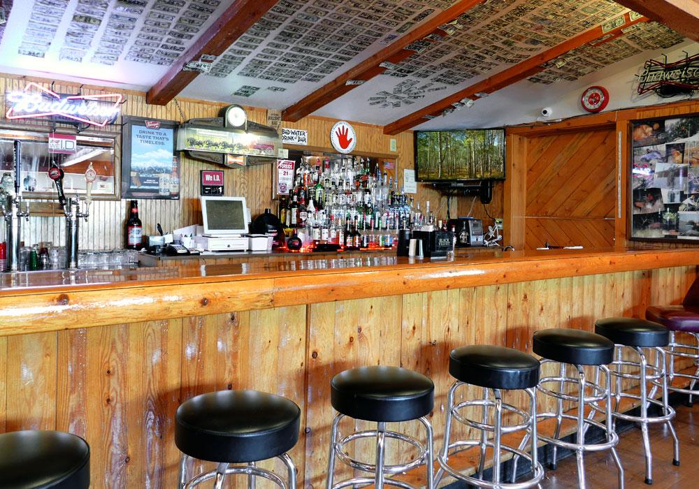 Restaurant Saloon