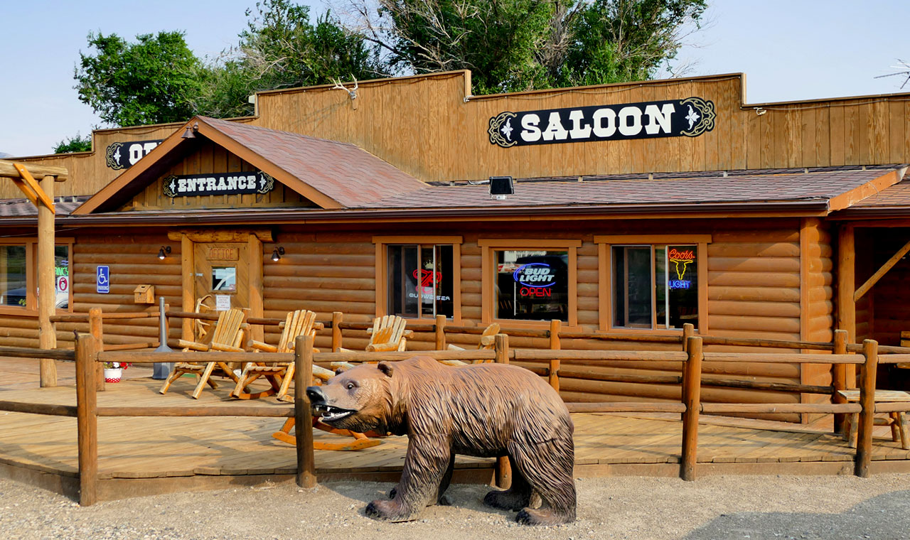 Promotions For Lodging Near Yellowstone Park East Entrance