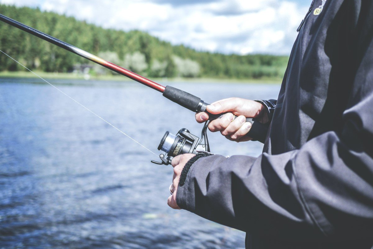 Fishing Spots Near East Yellowstone
